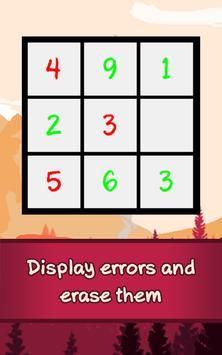 LogiBrain Sudoku screenshot 8
