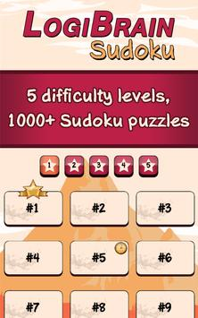 LogiBrain Sudoku screenshot 10