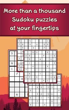 LogiBrain Sudoku screenshot 12