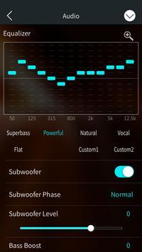 Pioneer ARC screenshot 1