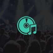 무료 노래듣기, 검색, 인기음악, 뮤직다운 - 튜브플레이 icon