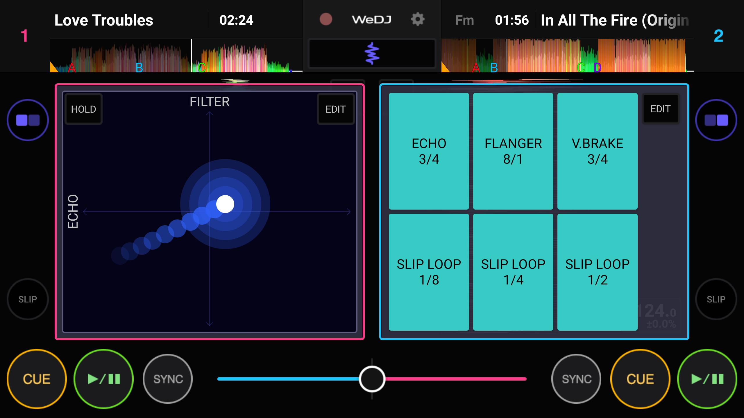 WeDJ for Android - APK Download