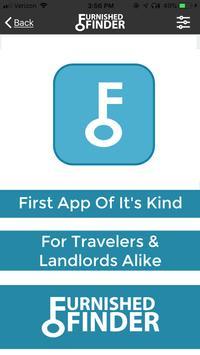 Furnished Finder / Travel Nurse Housing screenshot 5