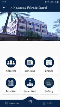 Al-Zahraa Private School screenshot 16