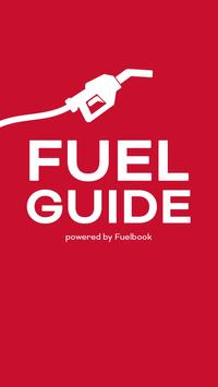 FuelGuide poster