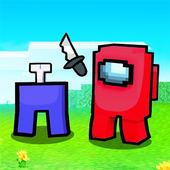 Mod of Among Us for Minecraft PE icon