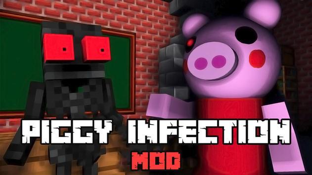 Piggy Infection Mods screenshot 1