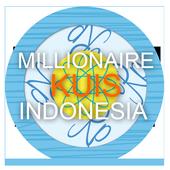 Menginstal android Kuis Millionaire Indonesia baru