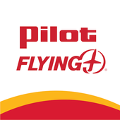 Pilot Flying J icon