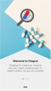 Chaguzi poster