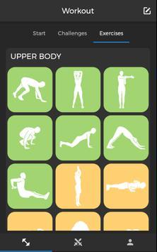 Energy Workout ảnh chụp màn hình 2