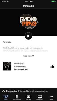 Pimgradio poster