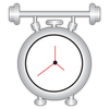 A HIIT Interval Timer icon