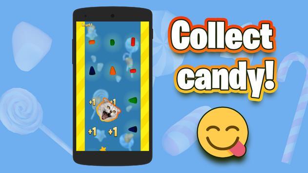 4 Schermata Candy Cat