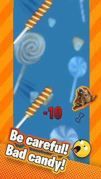 8 Schermata Candy Cat