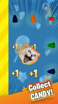 14 Schermata Candy Cat