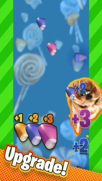 16 Schermata Candy Cat