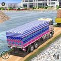 Cargo Indian Truck 3D - New Truck Games