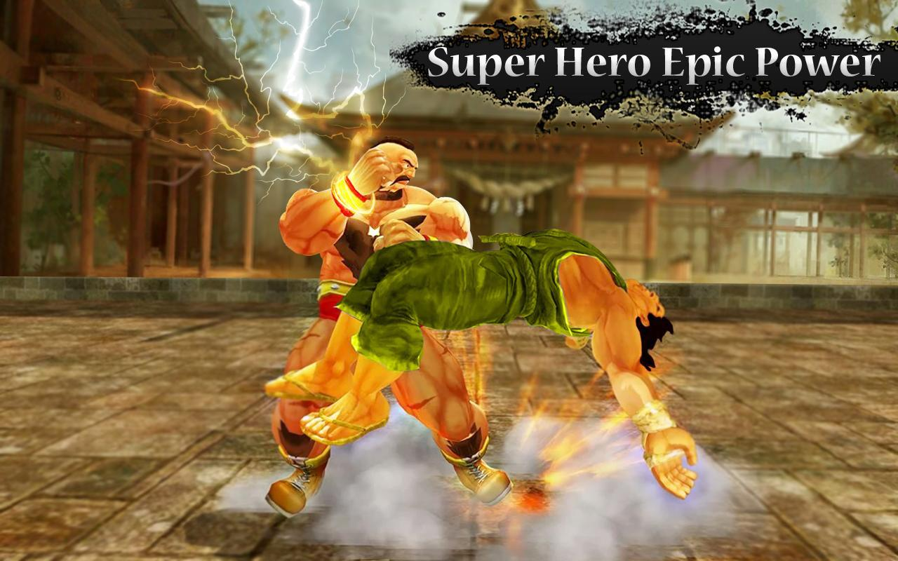 fighting games download for free