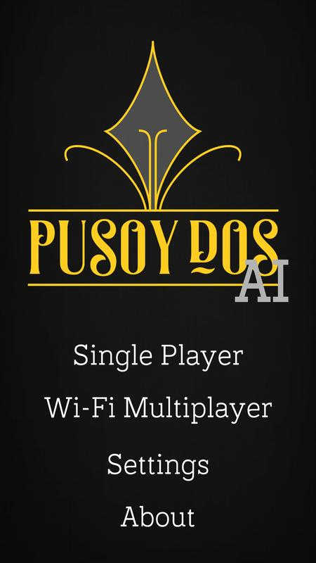 Pusoy dos apps on google play.