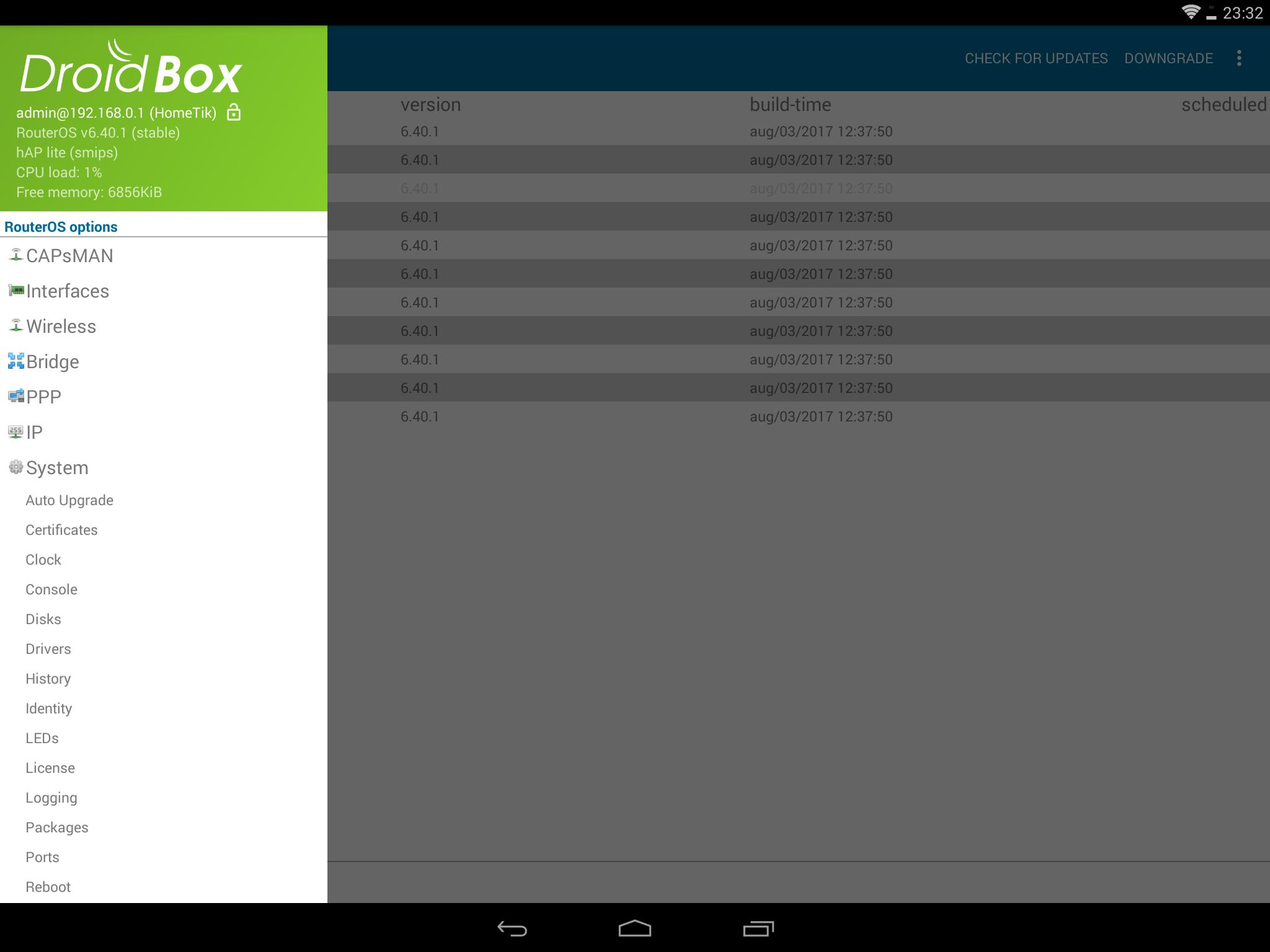 DroidBox for Android - APK Download