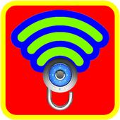 Wifi Password Pro Anti Hack icon