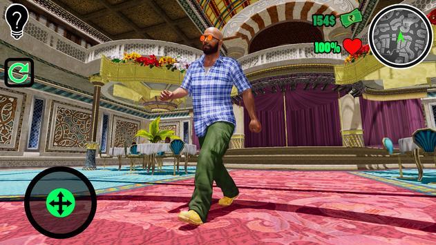 Real Gangster 1 screenshot 1
