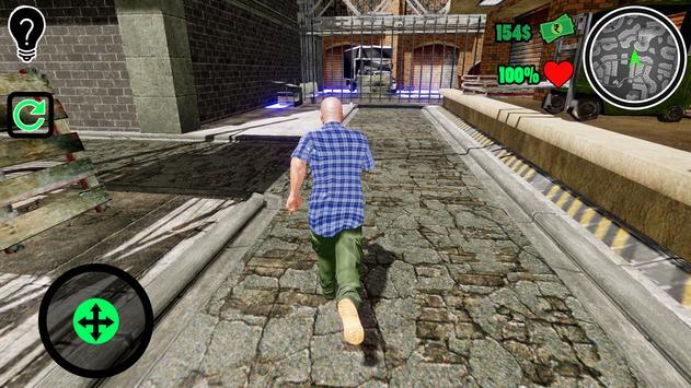 Real Gangster 1 screenshot 3