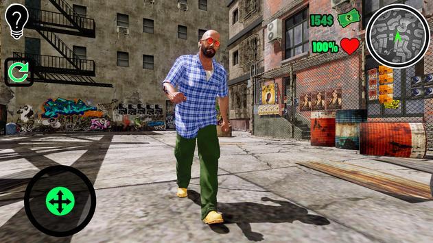 Real Gangster 1 screenshot 4