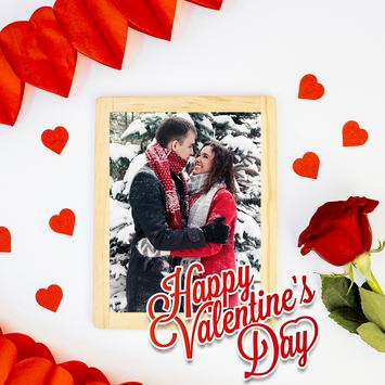 Valentine's Day Special Photo Frames screenshot 4