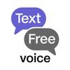 Text Free: WiFi Calling App 🆓 icon
