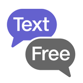 Text Free: Call & Text Now for Free ikona