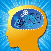 心理健康 icon