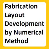 Fabrication Layout Ebook icon
