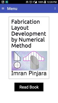 Fabrication Layout Ebook poster