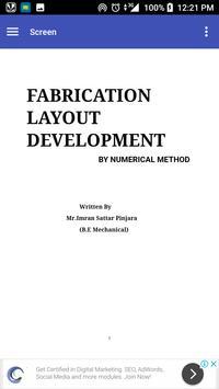 Fabrication Layout Ebook screenshot 1