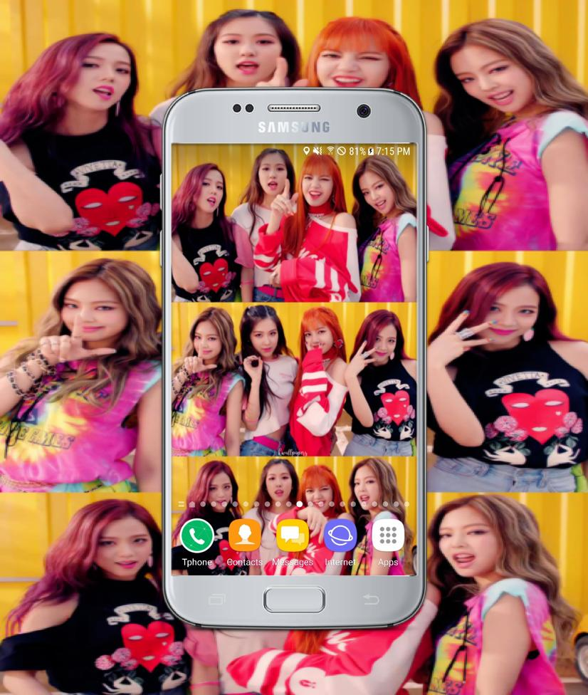 Blackpink Wallpaper Kpop Hd For Android Apk Download
