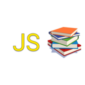 JavaScript 100 000 examples icon