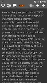 BIG Physics Handbook Offline screenshot 4