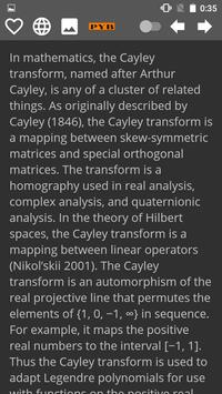 BIG Physics Handbook Offline screenshot 5