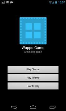 Wappo Game screenshot 1