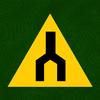 Trailforks Zeichen