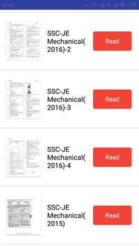 Mechanical Engineering (GATE, RRB JE, SSC, ESE,) 截图 7