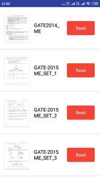 Mechanical Engineering (GATE, RRB JE, SSC, ESE,) screenshot 5