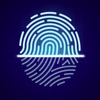 Blokada Aplikacji Na Odcisk Palca & Pin ikona