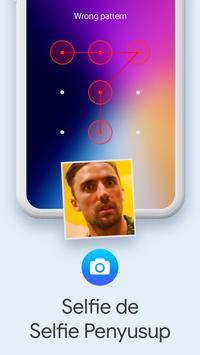 Kunci Aplikasi Sidik Jari Dan Kunci Video Dan Foto screenshot 3