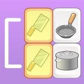 Mahjong Cook icon