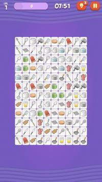 Mahjong Cook poster