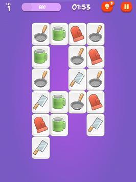 Mahjong Cook screenshot 14
