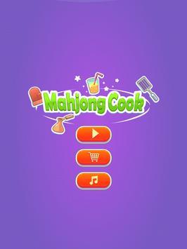 Mahjong Cook screenshot 10